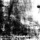 Grunge gekrast textuur — Stockvector