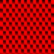 Abstract Red Texture - Stock vektor
