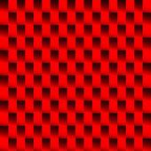 抽象的な赤のテクスチャ — ストックベクタ