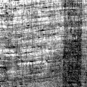 Black Linen Texture — Stock Vector