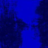 Blue Grunge Background — Stock Vector