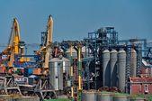 Seaport Storage — Stock Photo