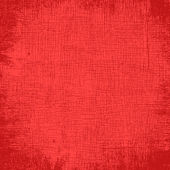 Texture Red Fabric — Stock Vector