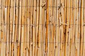 Wattle Fence — Stock Photo
