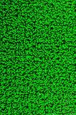 Plastic Grass Texture — Stock Photo