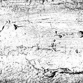 Textura del crujido — Vector de stock