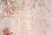 Distressed Plaster Texture — Stock Photo
