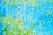 Distressed Paint Texture — Stock Photo