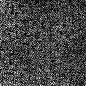 Texture Gunny Overlay — Stock Vector