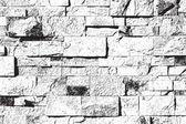 Dekorativa stenmur — Stockvektor
