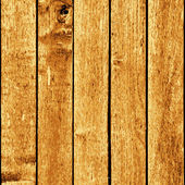 Wooden Planks Background — Stock Vector
