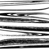 Abstract Wood Texture Horizontal — Stock Vector
