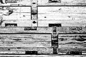Wooden Grunge Background — Stock Vector