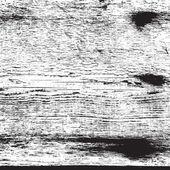 Damaged Wooden Texture — Stock Vector