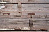 木制 grunge 背景 — 图库照片