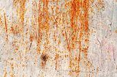生锈的纹理 — 图库照片