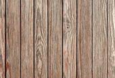 Suchá dřevěná prkna — Stock fotografie