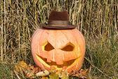 Halloween symbol — Stock Photo