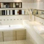 New Bath — Stock Photo #17441381