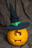 Halloween Spirit — Stock Photo
