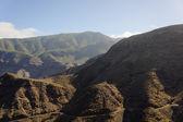 Berg auf Gran canaria — Stockfoto