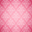 Royalty-Free Stock Vector Image: Seamless pink pattern