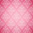 Royalty-Free Stock Imagem Vetorial: Seamless pink pattern