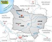 匹配的上海青青电子地图 — 图库矢量图片