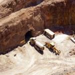 Mining Australia — Stock Photo