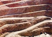 Mijnbouw Australië — Stockfoto