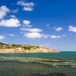 Granite Island, South Australia — Stock Photo #19451045