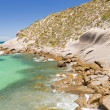 Stock Photo: South Australian Coast