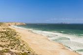 Plaj — Stok fotoğraf