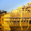 Jaisalmer — Stock Photo #22959528
