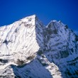 Himalaya Mountains — Stock Photo