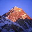 Stock Photo: Mount Everest