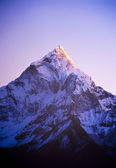 Himalaya Mountains — Stockfoto