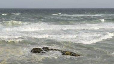 Crashing Waves — Vídeo de stock