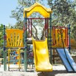 Playground Equipment — Stock Photo #37481751