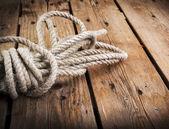Rope — Zdjęcie stockowe
