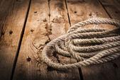 Rope — Stock fotografie