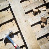 建設 — ストック写真