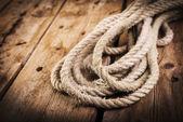 Rope — Stok fotoğraf