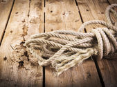 Rope — Fotografia Stock