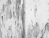 Weathered Paint on Wood — Stock Photo