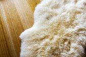 Sheepskin — Stock Photo