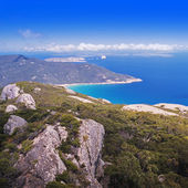 Wilsons Promontory — Stock Photo