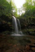 Grotto falls in Tennessee — Stock Photo