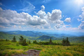 Appalachian trail — Stock Photo