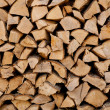Wood background — Stock Photo